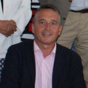 Carlos Rosón