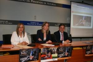 Presentación Campaña Asturias