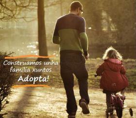 Programa de Adopcións Especiais en Galicia