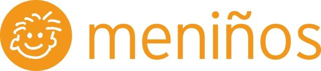 Logotipo Fundación Meniños
