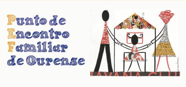 Punto de Encontro Familiar Ourense