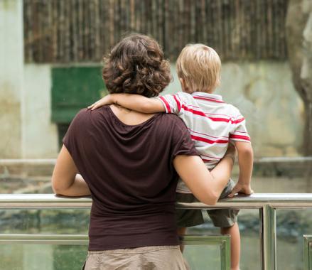 formación parentalidad